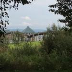 鶴の舞橋・津軽富士見湖