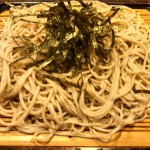 カネシメ蕎麦処柿崎