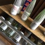 「竹浪酒造・酒蔵見学」