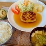 とうふ工房 CAFE STYLE / 日替りランチ